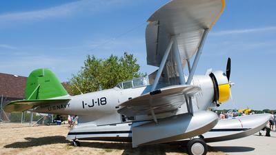 N63850 - Grumman J-2F-4 Duck - Private
