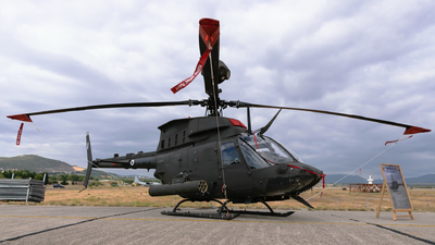 92-00523 - Bell OH-58D Kiowa - Greece - Army