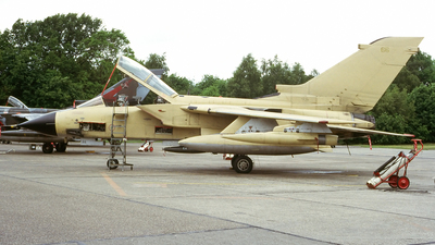 MM7066 - Panavia Tornado IDS - Italy - Air Force