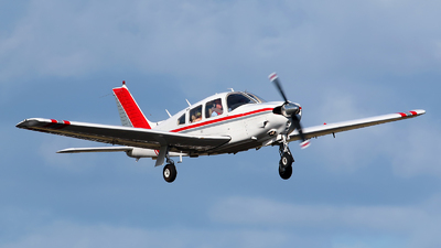 N1996H - Piper PA-28R-201 Cherokee Arrow III - Private