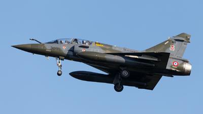 603 - Dassault Mirage 2000D - France - Air Force