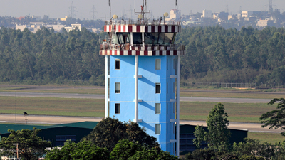 VVDN - Airport - Control Tower