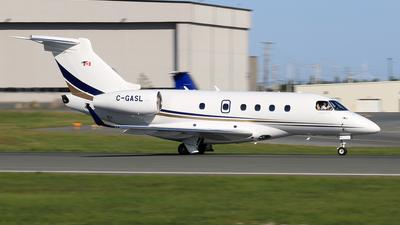 C-GASL - Embraer EMB-545 Legacy 450  - Airsprint
