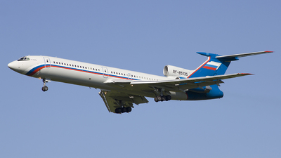 RF-85135 - Tupolev Tu-154M - Russia - Ministry of Internal Affairs