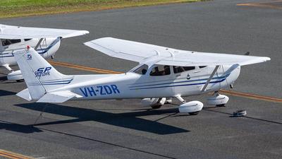 VH-ZDR - Cessna 172S Skyhawk - Aero Club - Western Australia