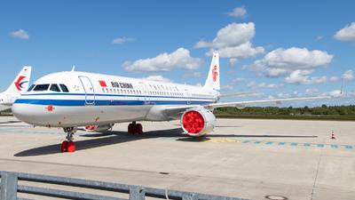 D-AVXE - Airbus A321-271N - Air China