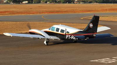 PT-RET - Embraer EMB-810C Seneca II - Private