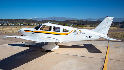 A picture of LVARJ - Piper PA28181 - [288290122] - © Joacorobertph