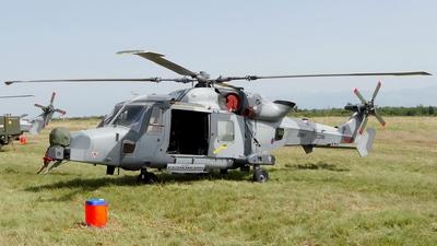 ZZ385 - Agusta-Westland AW-159 Wildcat AH.1 - United Kingdom - Army Air Corps