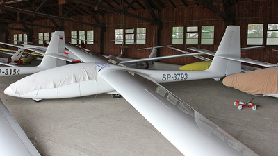 SP-3793 - SZD 50-3 Puchacz - Private