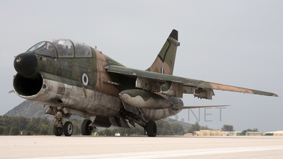 156767 - LTV A-7H Corsair II - Greece - Air Force