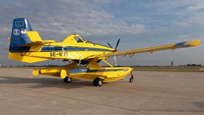 SE-MHO - Air Tractor AT-802A Fire Boss - Saab Nyge Aero