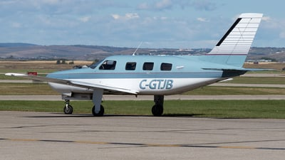A picture of CGTJB - Piper PA46350P - [4622104] - © Mike MacKinnon