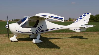 I-A560 - Flight Design CTSW - Private
