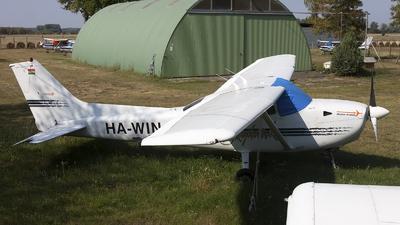 HA-WIN - Cessna 172R Skyhawk - Private