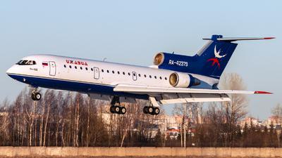 RA-42379 - Yakovlev Yak-42D - Izhavia