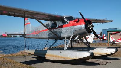 N114GH - De Havilland Canada DHC-2 Mk.I Beaver - Private