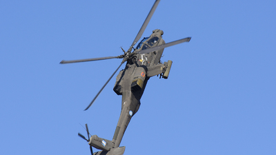 ES1008 - Boeing AH-64A Apache - Greece - Army