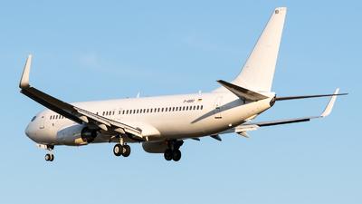 D-ABBD - Boeing 737-86J - TUIfly