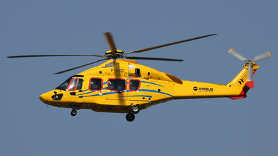 A picture of FHCEI - Airbus Helicopters H175 - [5003] - © wim callaert