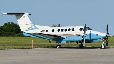 N84 - Beechcraft B300 King Air - United States - Federal Aviation Administration (FAA)