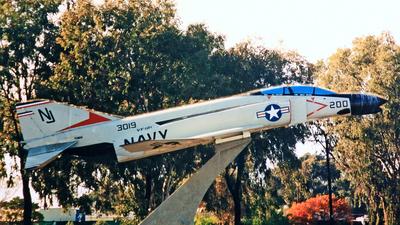148408 - McDonnell Douglas F-4B Phantom II - United States - US Navy (USN)