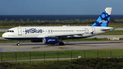 N561JB - Airbus A320-232 - jetBlue Airways