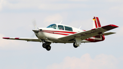 D-EDAG - Mooney M20J-201 - Private