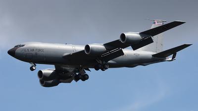 59-1522 - Boeing KC-135R Stratotanker - United States - US Air Force (USAF)