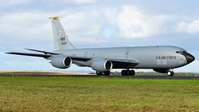 63-8880 - Boeing KC-135R Stratotanker - United States - US Air Force (USAF)