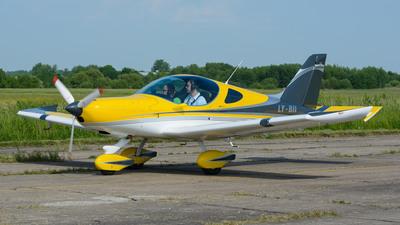 LY-BII - BRM Aero Bristell - Private
