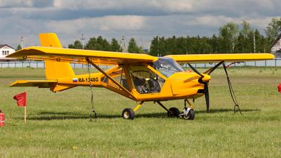RA-1348G - Aeroprakt A22LS Foxbat - Private