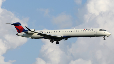 N138EV - Bombardier CRJ-900LR - Delta Connection (Endeavor Air)