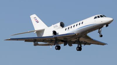 N1CG - Dassault Falcon 50 - Private