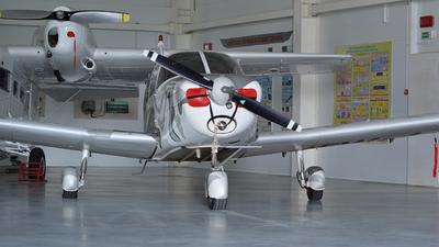 EW-447LL - Piper PA-28-140 Cherokee - Private