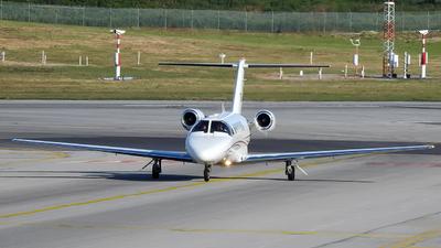 G-SONE - Cessna 525A CitationJet 2 - Centreline Air Charter