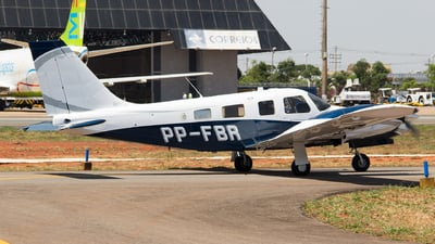 PP-FBR - Piper PA-34-220T Seneca III - Private