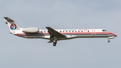 B-3053 - Embraer ERJ-145LI - China Eastern Airlines