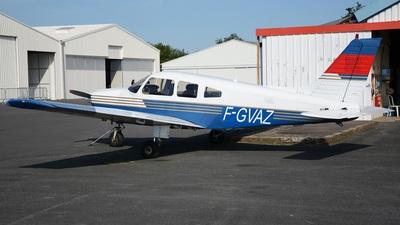F-GVAZ - Piper PA-28-181 Archer II - Private