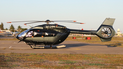 N702LF - Airbus Helicopters H145 - Private