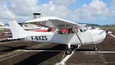 F-BXZS - Reims-Cessna F172M Skyhawk - Private