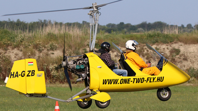 HA-GZB - AutoGyro Europe MTOsport 2 - One-Two-Fly