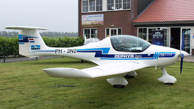 A picture of PH3N2 - ATEC Zephyr - [Z420801A] - © Dutch