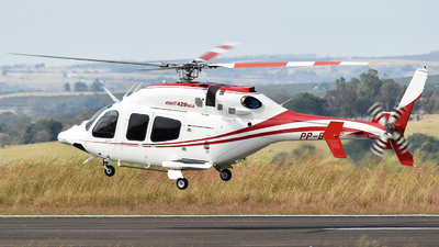 PP-BBI - Bell 429 WLG - Private
