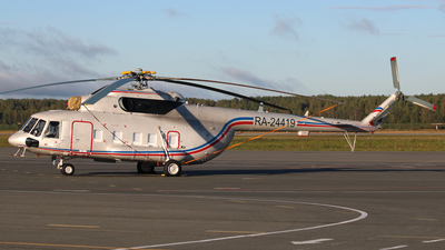 RA-24419 - Mil Mi-8 Hip - Unknown