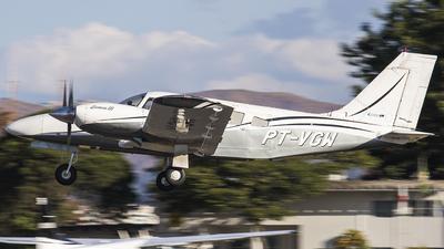 PT-VGW - Embraer EMB-810D Seneca III - Private