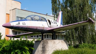 - Aero L-39ZO Albatros - Czechoslovakia - Aviation Research Institute (VZLU)