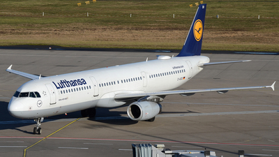A picture of DAIDO - Airbus A321231 - Lufthansa - © Bjoern Huke