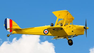 OH-XLA - De Havilland DH-82A Tiger Moth - Private
