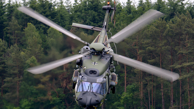 78-14 - NH Industries NH-90TTH - Germany - Army